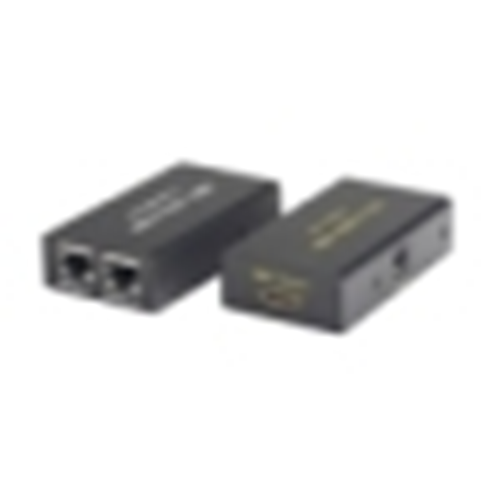 1.3B,1080P,200' HDMI EXTENDER OVER CAT5E CABLE