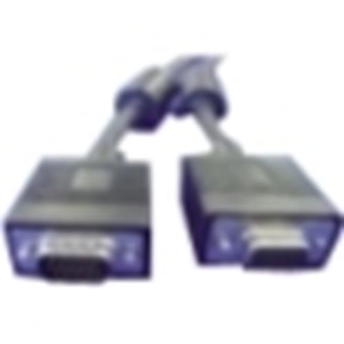 SRC C15M15MS50 SVGA Video Cable