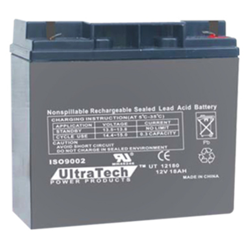 Ultratech (12180) Battery