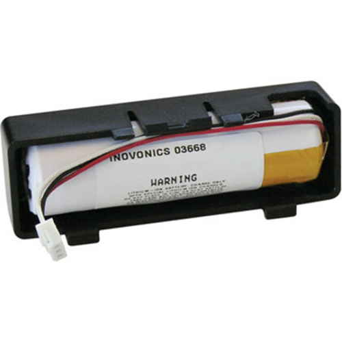 Inovonics Repeater Battery Assembly