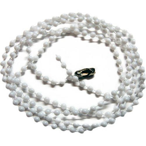 Plastic neck cord
