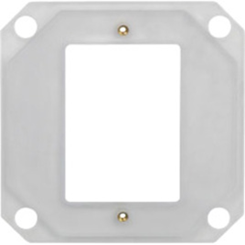 Single Gang Mounting Adapter for STI-1219 and STI-1229