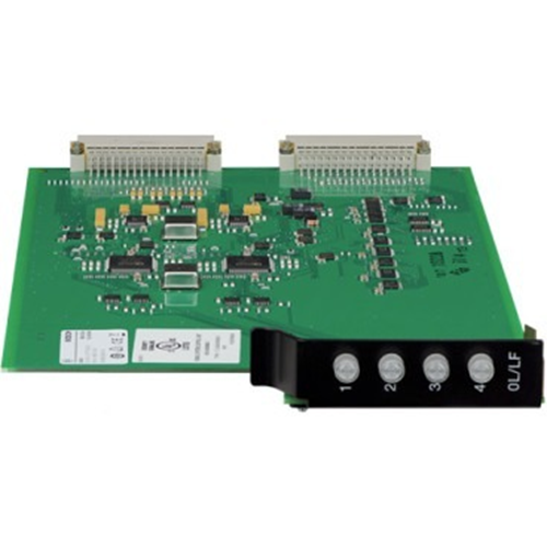 Conettix D6641 Telephone Line Card