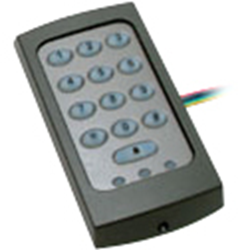 Paxton Access TOUCHLOCK K75 Keypad Access Device