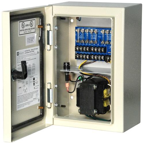 Altronix WPTV248175UL Proprietary Power Supply