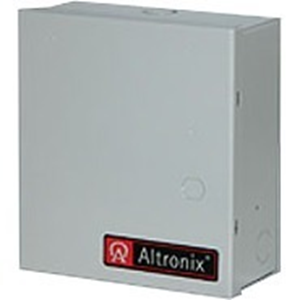 Altronix BC100 Mounting Box for Battery - Gray