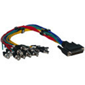 i3International BA46 Loop-out Fly-out Cable - 16 Fly-Outs