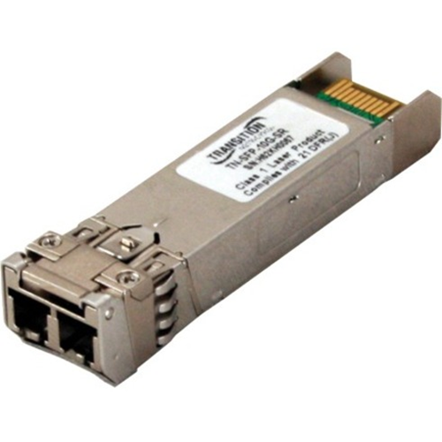 CISCO COMPATIBLE SFP+ 10GBASE-LRM 1310NM LC