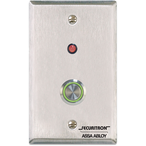 Securitron PB4L-2 Push Button
