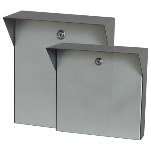 Pach and Company (UPMGB) Faceplate & Mounting Box