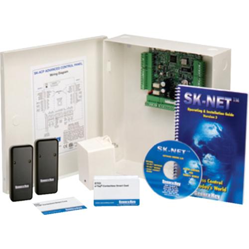 Secura Key ST-EACCESS1 Door Access Control System