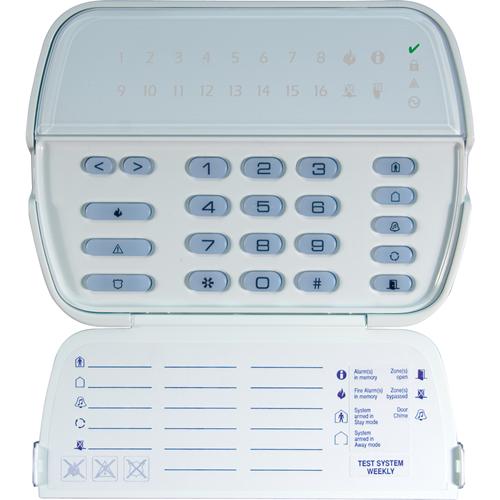 DSC PK5516 PowerSeries Keypad Access Device