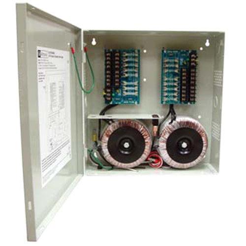 Altronix ALTV2416600UL3 Proprietary Power Supply
