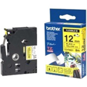Brother TZe-FX631 Flexible Thermal Label