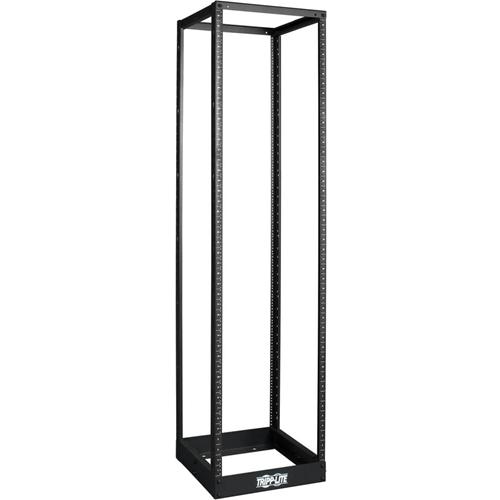 Tripp Lite 45U 4-Post Open Frame Rack Cabinet Threaded 12-24 Mounted Holes