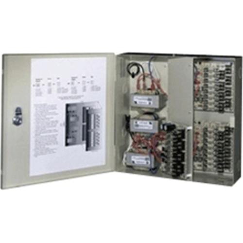 POWER SUPPLY - EXTERNAL - 115VAC 50/60HZ, 1.45 AMP INPUT