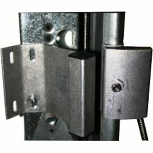 OVERHEAD TRACK MOUNT RAIL CONTACT