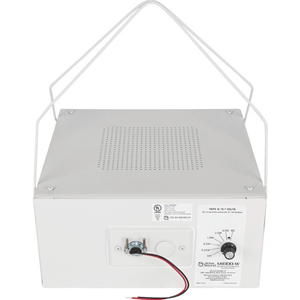 SPK MSK C10T7/8M SQ 734C RS RMX (2)HNGR SYS WHT