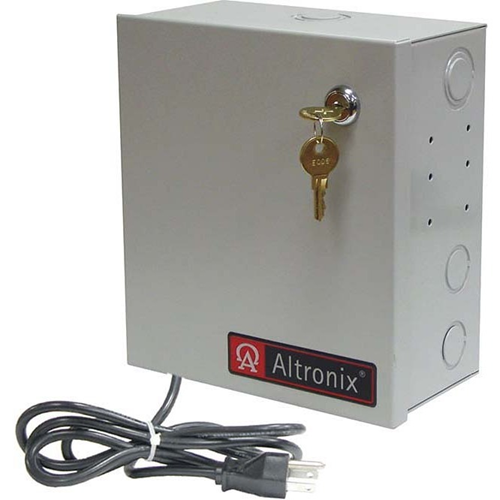 Altronix ALTV248ULCBMI3 Proprietary Power Supply