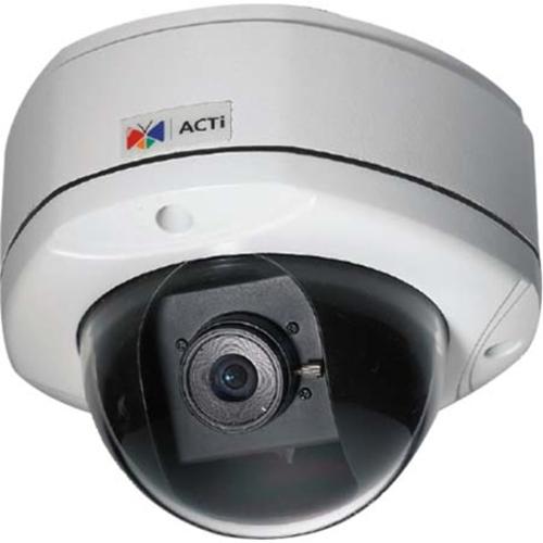 ACTi KCM-7111 Network Camera