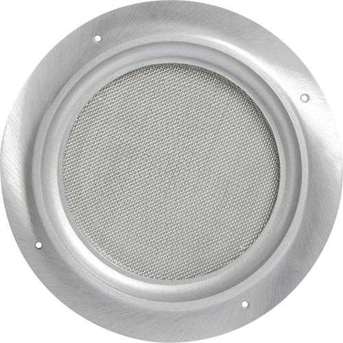 "Atlas Sound Recessed Circular Vandal Proof Baffle For 8"" Loudspeaker"