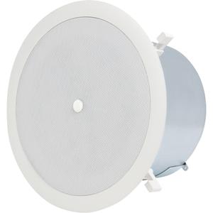 Atlas Sound Strategy FAP62T In-ceiling Speaker - 50 W RMS
