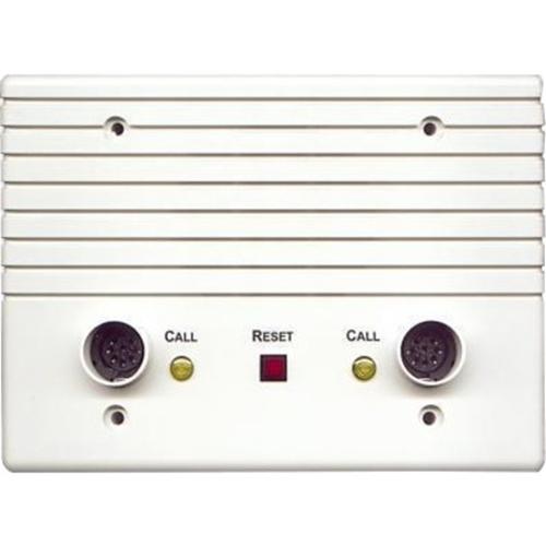Alpha IR320B Dual Bed Patient Station