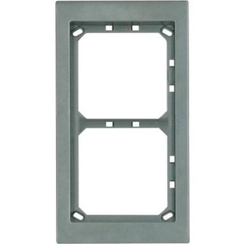 Alpha 2HX1W Module Panel Frame-Titan