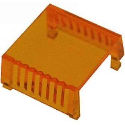 Alpha ST014 Lens Cap Only-Amber Type