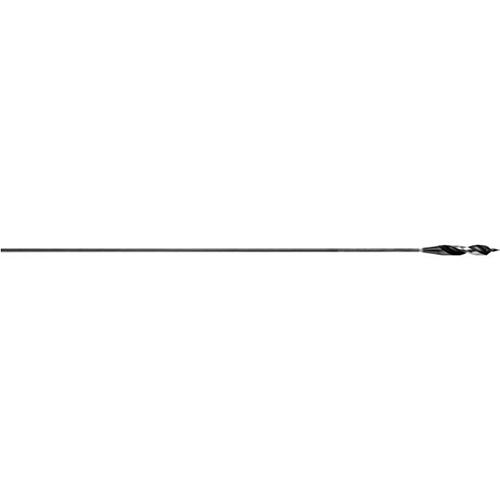 1/4' X 24' FLEX DRILL BIT WITH LEAD SCREW