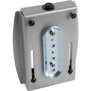 Chief OFBUS Wall Mount for Flat Panel Display - Silver