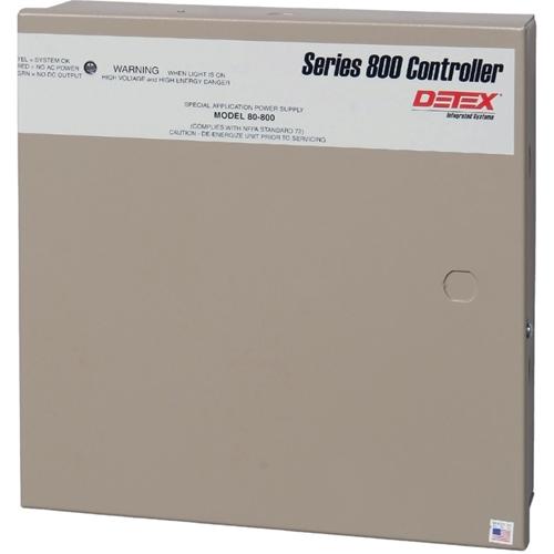 Detex 80-800 Proprietary Power Supply