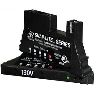 DITEK 66 Block Quick-Connect Surge Protection