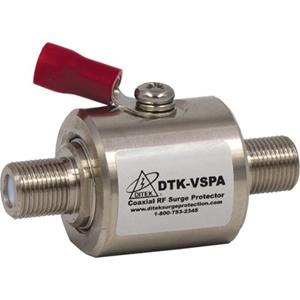 DITEK DTK-VSPA Coax Surge Protection