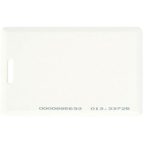 Bosch RFID Card