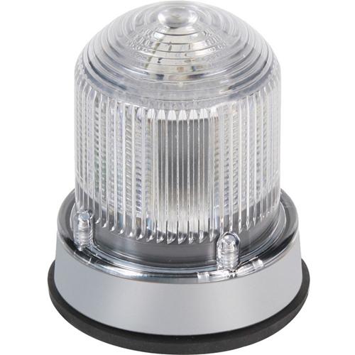 125 LED STEADY AMBER 120VAC