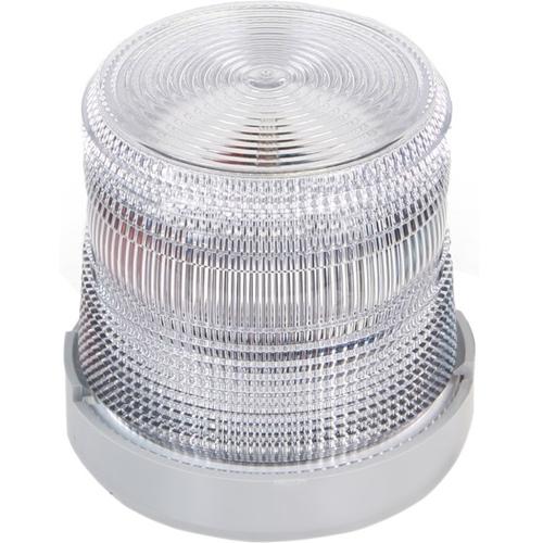 Edwards Signaling AdaptaBeacon 48FIN Security Strobe Light