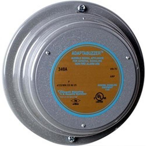 Edwards Signaling Vibrating Buzzer 120 VAC 50/60 Hz, 0.05 A