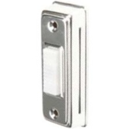 Edwards Signaling Lighted Low Voltage Push Button