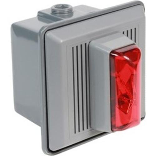 Edwards Signaling 860 Series Electronic Horn/Strobe