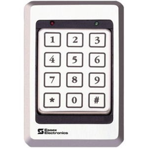 Essex Electronics KTP KTP-4853-SN Keypad Access Device