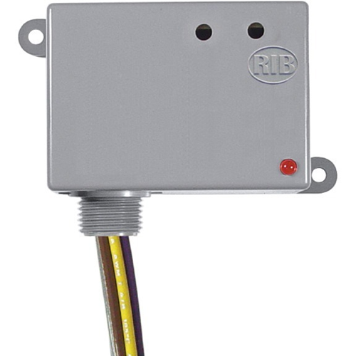 Functional Devices Fire Alarm Relay