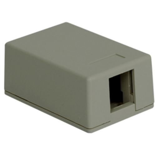 ICC 1-port Surface Mount Box
