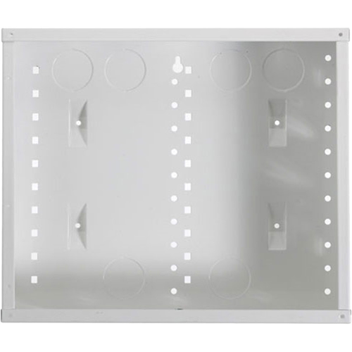 12 INCH ENCLOSURE WITH A SCREW ON COVER