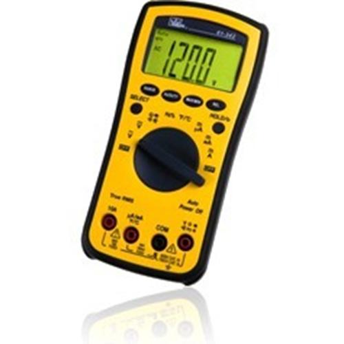 IDEAL Test-Pro 340 61-342 Multimeter