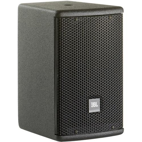 ULTRA COMPACT 2-WAY LOUDSPEAKER W/1X5.25'LF 1'DOME
