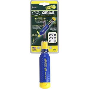 L.H. Dottie (D151) Tools