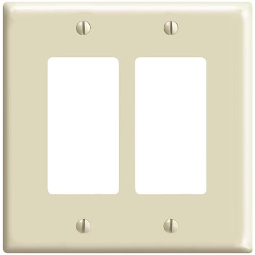 Leviton (80609-00I) Faceplate & Mounting Box