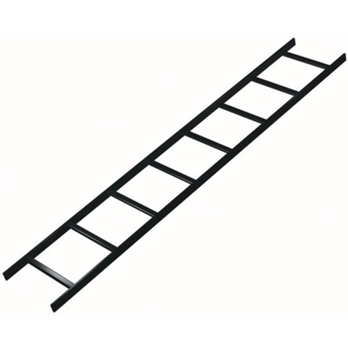 CABLE LADDER,6'LX24'W, BLK