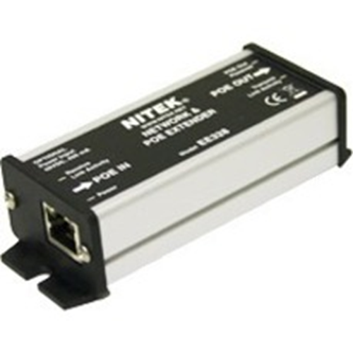 ETHERNET AND POE EXTENDER